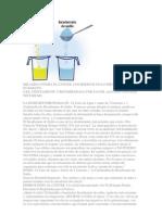 MILAGRO CONTRA EL CÁNCER - Bicarbonato de Sodio y tambien la Guanabana