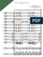 Big Band - Espinha de Bacalhau [Rocha Sousa]