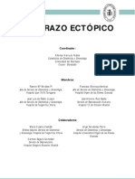 Embarazo Ectopico (Doc Consenso - SEGO)