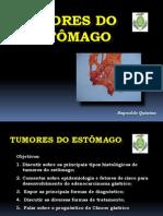 Tumores do Estômago 2009