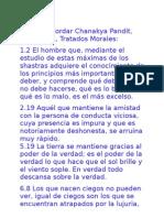 Chanakya Pandit, Nitishastra.rtf