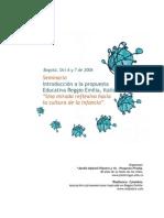 SeminariointroduccionReggioEmilia,BogotaOct.6y7de2006 (1)