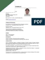 CV Thiago 2013
