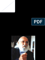 Paulo Freire and Catalyst Communicator