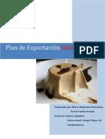 Plan Exportador Gelkf_hernandez m, Granja o.