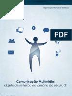 comunicação multimidia