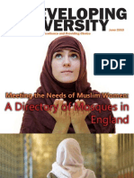 Developing Diversity