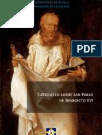 Catequesis Sobre San Pablo