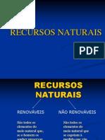 25308967-Recursos-Naturais.ppt