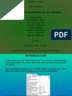 Unidad5PP / Proyecto # 1