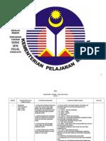 RancanganTahunanRPHDuniaSeniVisualTahun12011