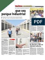 Correo_2013_01_19 - CHIMBOTE - POLÍTICA Y ECONOMÍA - pag 8