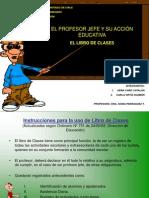 Disertacion Libro de Clases1