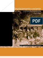 Informe Codhes Diciembre 2012