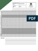 ADT-FO-331-007 Registro de Temperatura Ambiente y Humedad Relativa Lactario Area Esteril