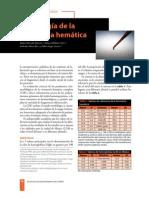 Semiologia de La Citometria Hematica