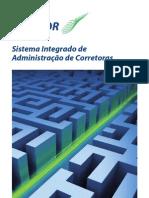 BMFBOVESPA Sinacor Folheto Portugues