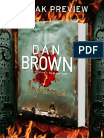 May Free Chapter - Inferno by Dan Brown