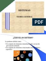 Teoria+General+Sistemas
