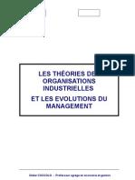 Theories Des Organisations