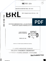 02- Brl-mr-3663(Ignition Methods for a 155-Mm Regenerative Injection Liquid Propellant Gun_feb1988) 24p