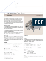 Pump SolidC PD66384