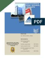 Ingeniería Económica - Informe Final