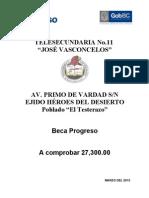 Portada Beca Progreso