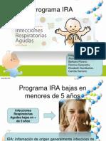 Programa Ira (1)
