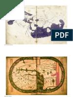 Atlas de Mundial de Ptolomeo (Word)