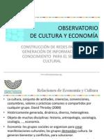 Presentacion OCE
