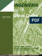 RIOC 2. Mampostería Post-tensada, una alternativa constructiva para Ecuador