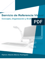 2. Servicio de Referencia Virtual -R. Manso