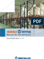 Manual WMS
