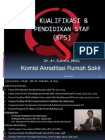Bimbingan Kps Dr Sutoto Feb 2013