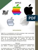 Exposicion Apple