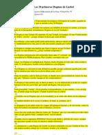 70 Los 20 primeros Dogmas de Luzbel   CV 70  publ 25-04-13.docx