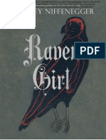 May Free Chapter - Raven Girl by Audrey Niffenegger