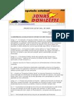 Projeto Credito Verde