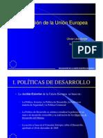 Sesion 4 Union Europea
