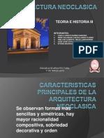 Arquitectura Neoclasica-Arco Del Triunfo Paris Francia