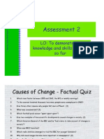 11.Assessment Two