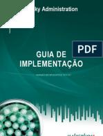 GUIA DE IMPLEMENTAÇÃO