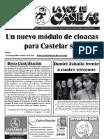 La Voz de Castelar-Mayo 2013
