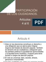 Clase Electorial 4 Al 12