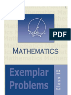 9th maths exempler full Assessment grade 9 mathematics set 1: 2012 exemplar  school  year and a complete ana model test for each grade has been provided.