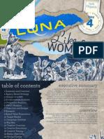 LUNA Bar Advertising Plan