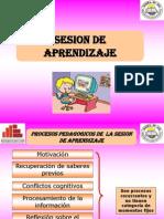 14008512 Sesion de Aprendizaje Ugel04