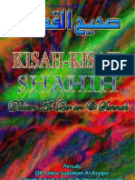 Kisah-kisah Shahih Dalam Alquran Dan Sunnah