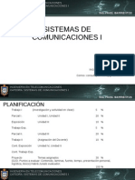 SistComc1 I